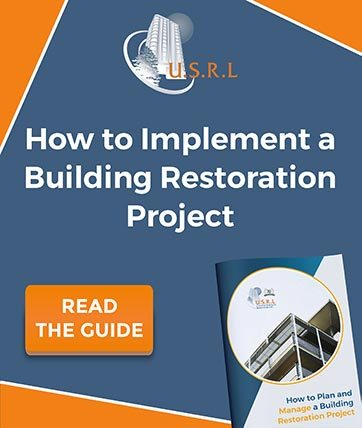 How To Implement A Building Restoration Project
